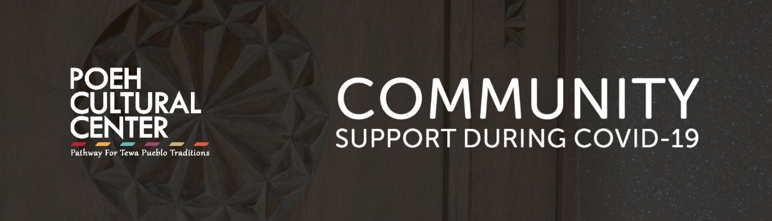 Poeh Community Support